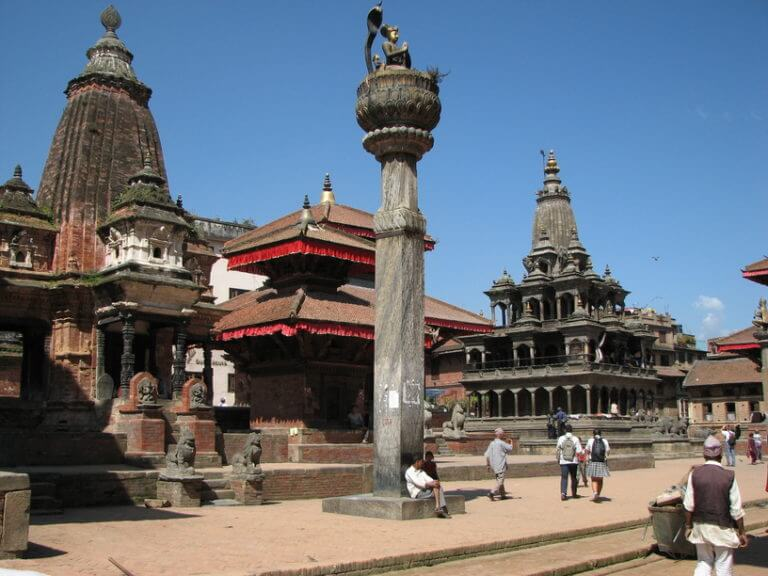 viaje de aventura a nepal