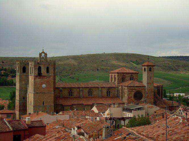 catedral-de-siguenza-segovia