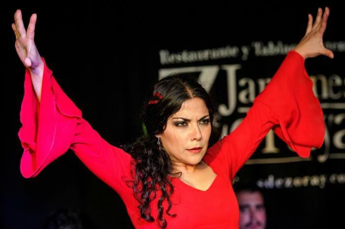 Qué ver en Granada: Flamenco