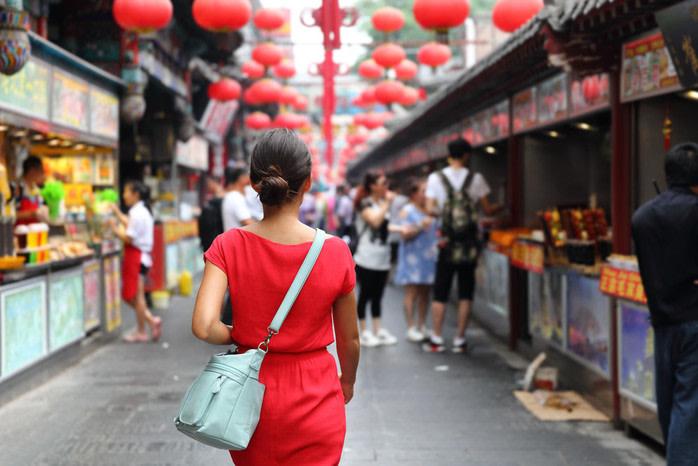 qué ver en manila: chinatown
