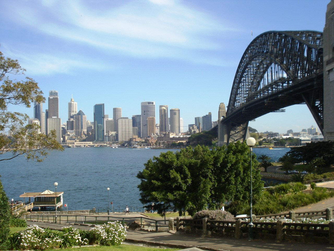 Si prosegue con Sydney