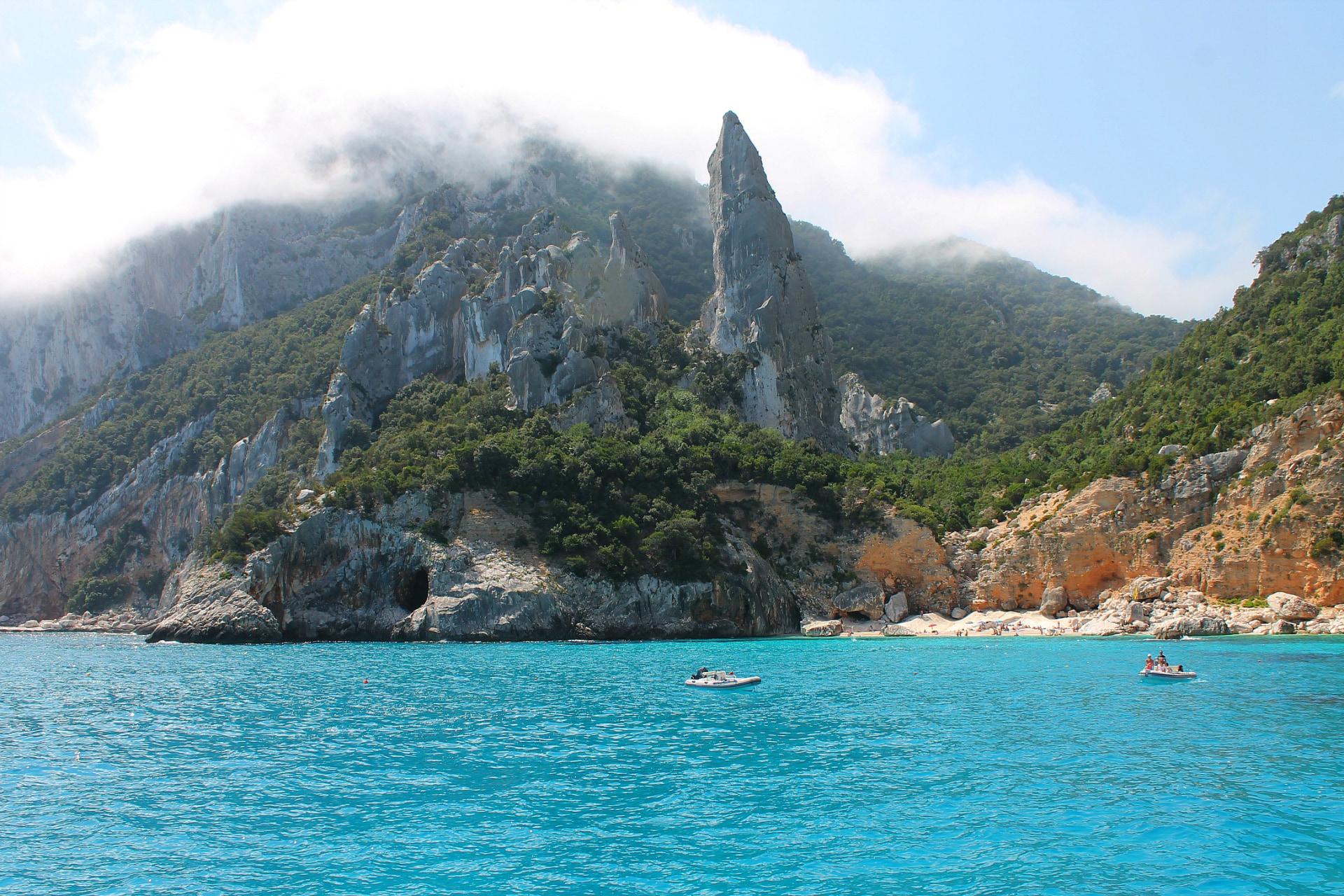 Cala Goloritzé, Ogliastra, Sardegna