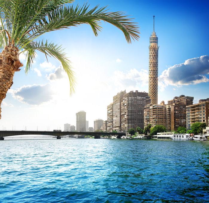 Qué ver en Egipto: El Cairo