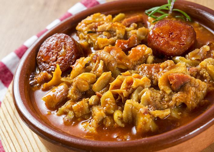 Gastronomía sevillana: callos