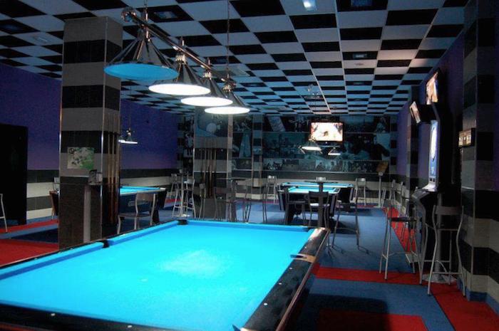pool fiction en Las Palmas de Gran Canaria