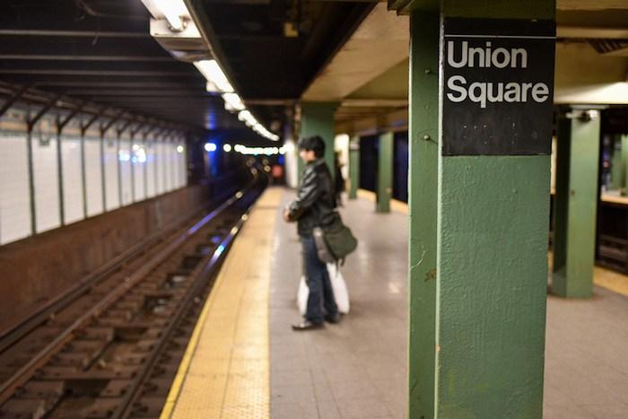 Qué hacer en Nueva York: metro de nueva york