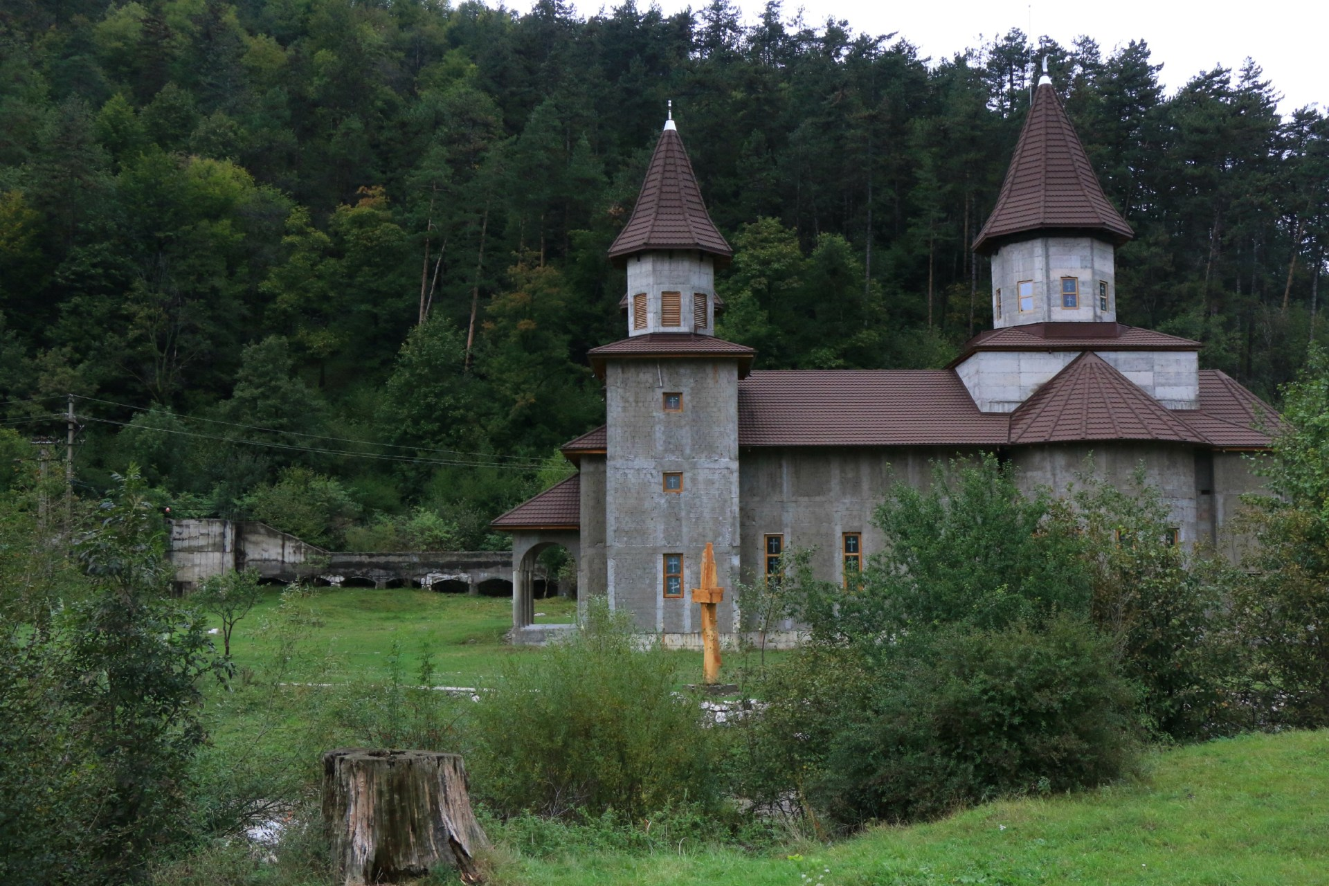 Bran castelli, Transilvania