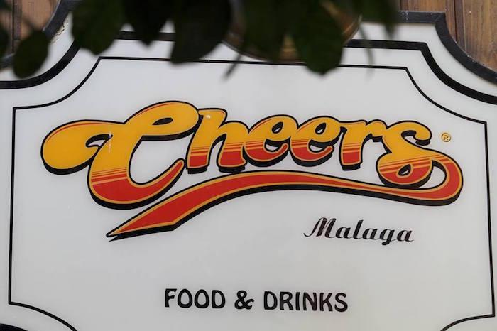 Cheers en Malaga