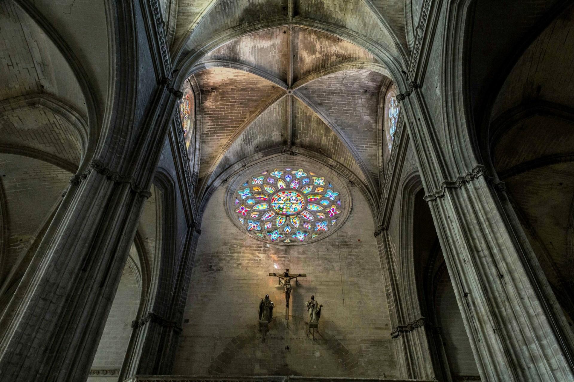 Andalusia, cattedrale di Siviglia