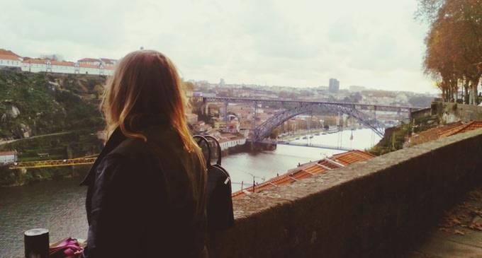 Porto vista fiume