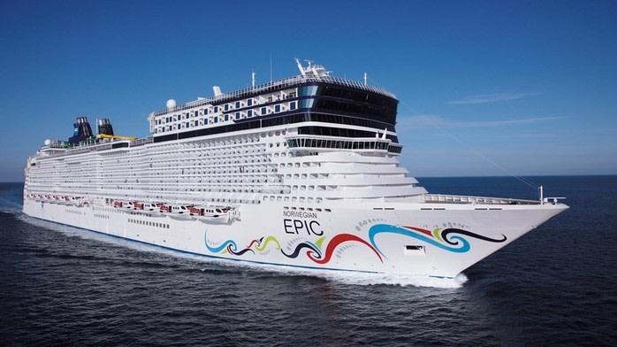 Cruceros caribe: crucero norwegian