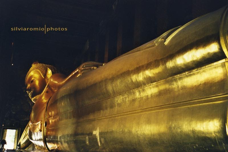 Il Buddha Sdraiato