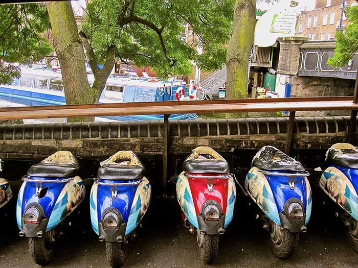 Camden-bikes