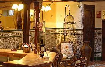 hoteles históricos en tenerife: hotel rural victoria