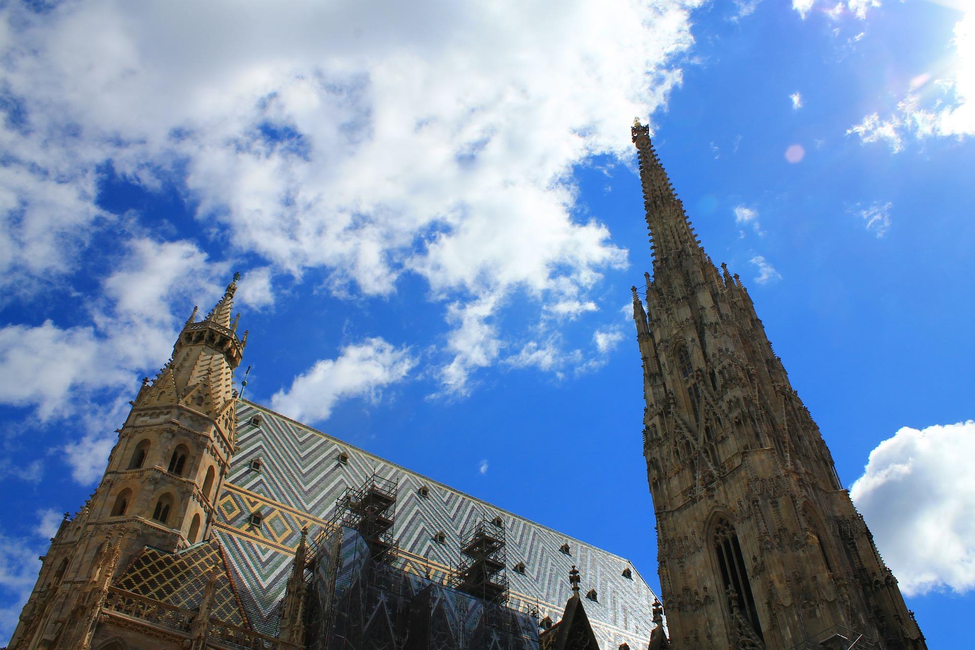 Santo Stefano Vienna