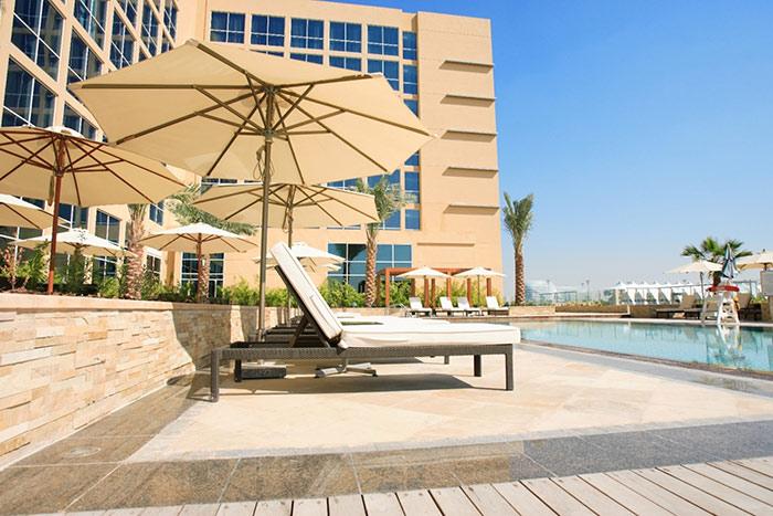 Central Yas Island Abu Dhabi