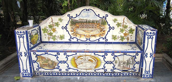 Qué ver en Marbella: Parque de la Alameda