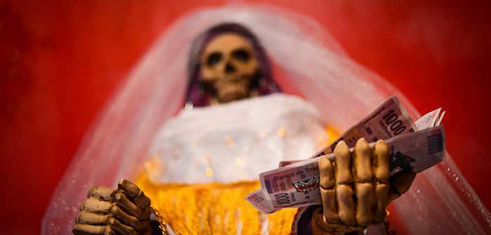 halloween esqueleto