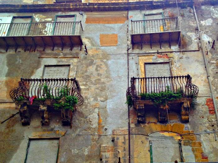 Centro storico, Palermo