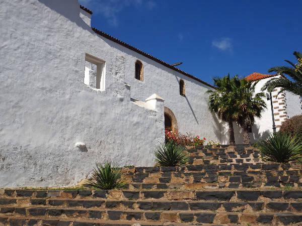 Il villaggio di Bentacuria