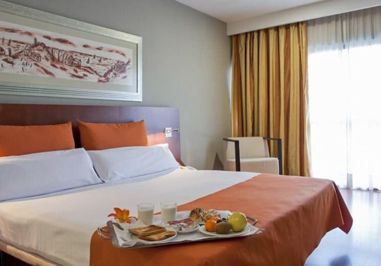 Hotel Barcelona Lastminute De