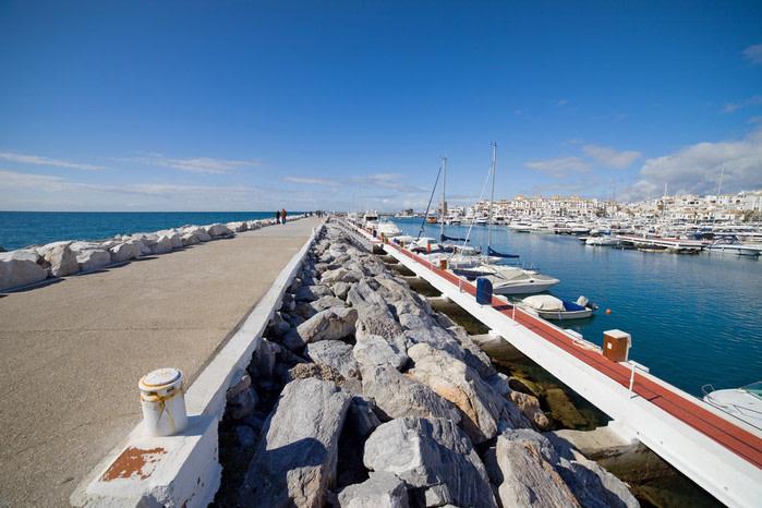 Destinos: Marbella