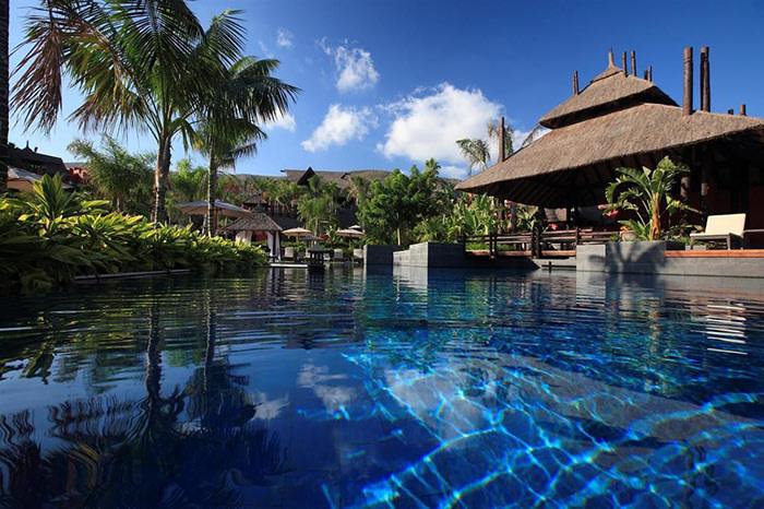 Hotel asia garden en alicante