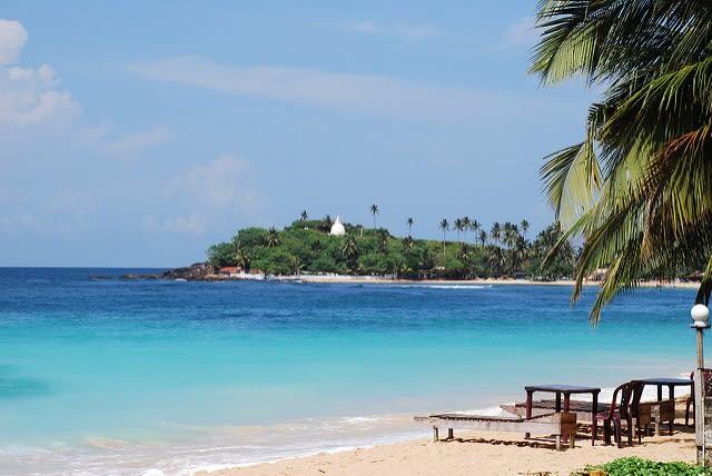 Playa Unawatuna