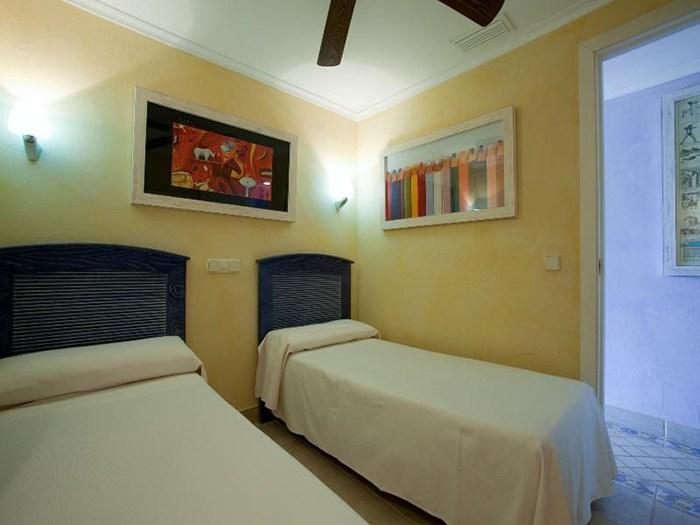 Hotel Royal Son Bou, Menorca
