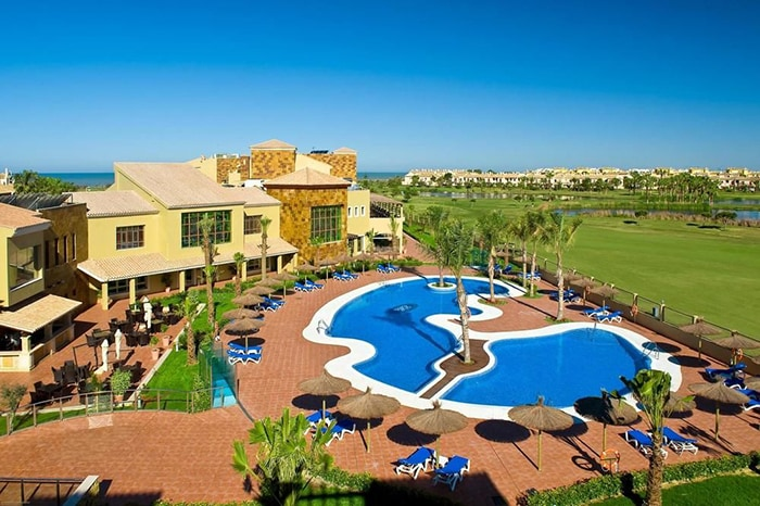 Hotel Elba Costa ballena en Rota