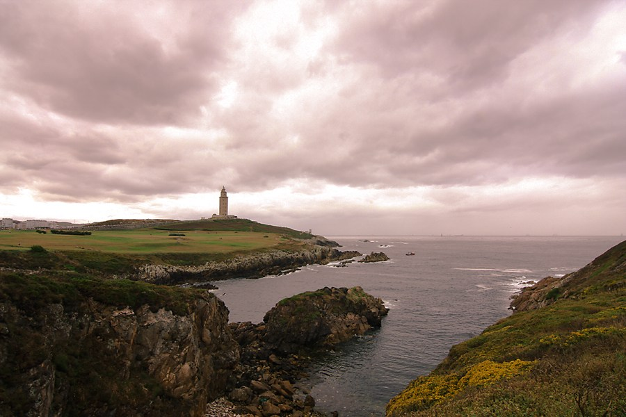 Torre di Ercole Galizia