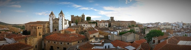 caceres capital
