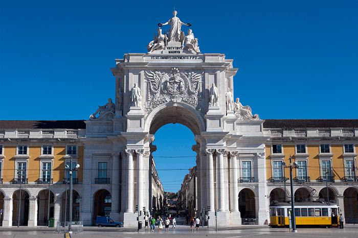 Praco do Comercio © Turismo de Lisboa / www.visitlisboa.com
