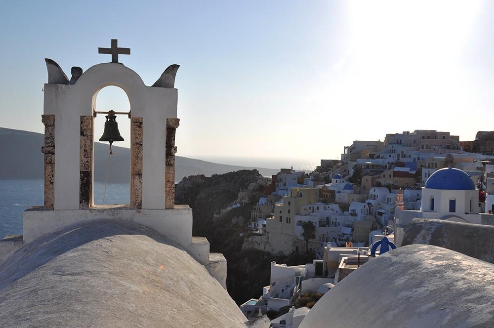 Santorini in 48h