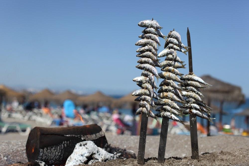 Qué hacer en Costa del Sol: Espetos