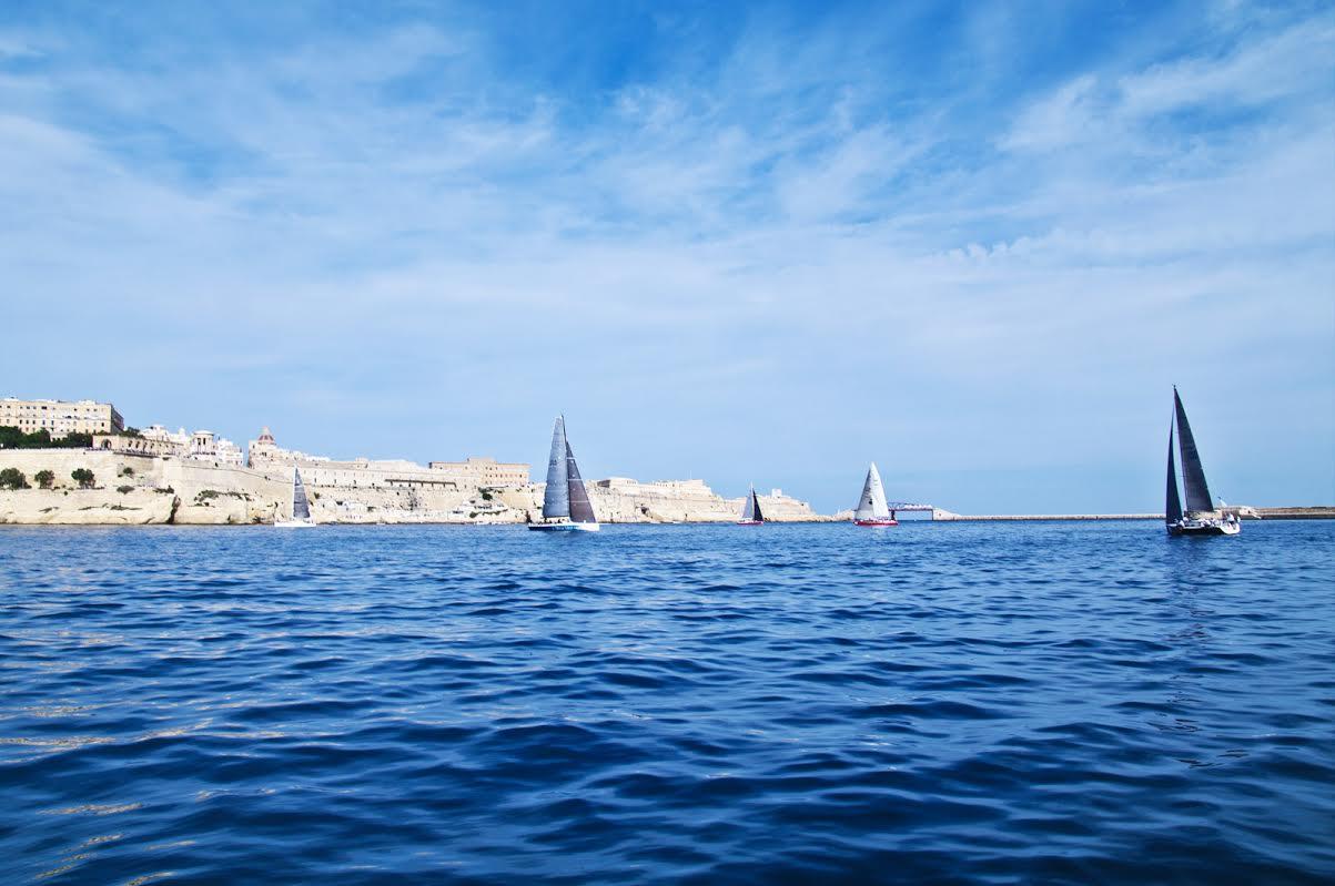 il blu di Malta - dettaglio 20
