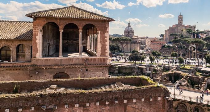fori Roma