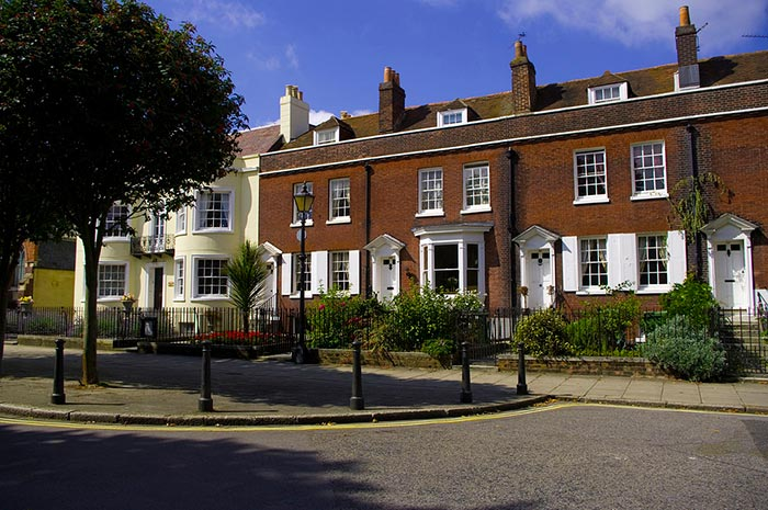 Charles Dickens Birthplace Museum (c) Portsmouth City Council