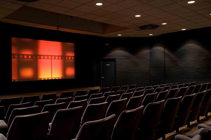 Watermans Cinema