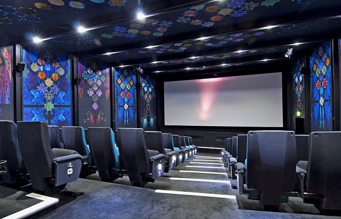 Richmix cinema