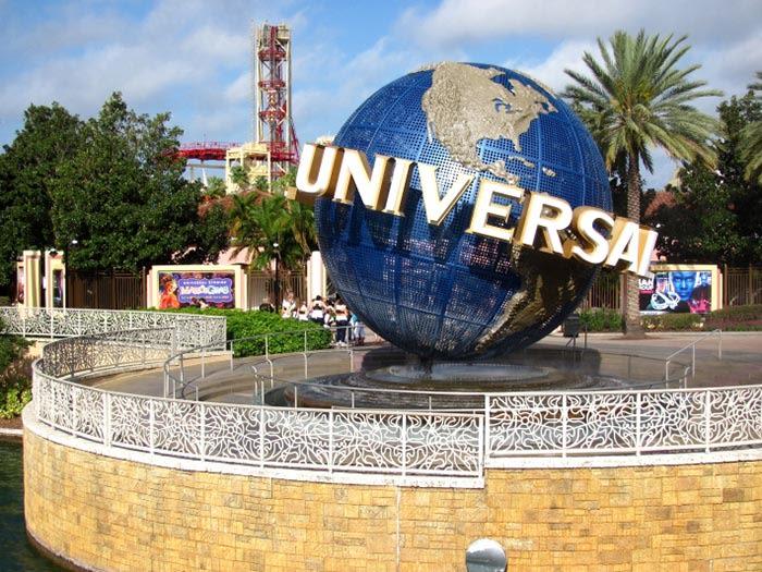 parque de atracciones universal studios en florida estados unidos