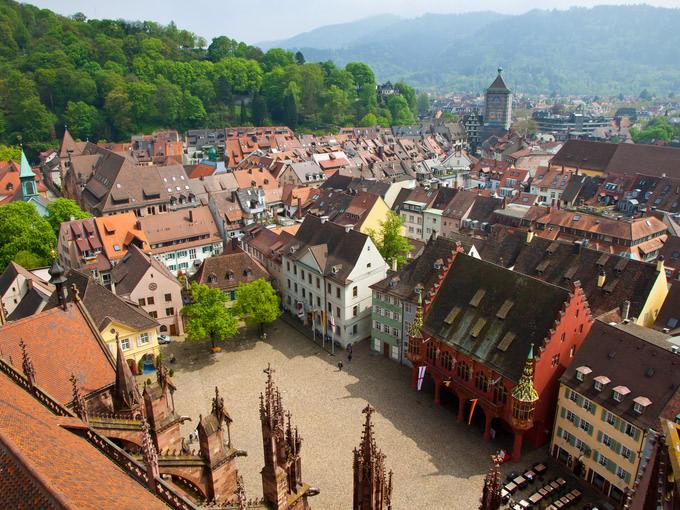 Freiburg, Alemania