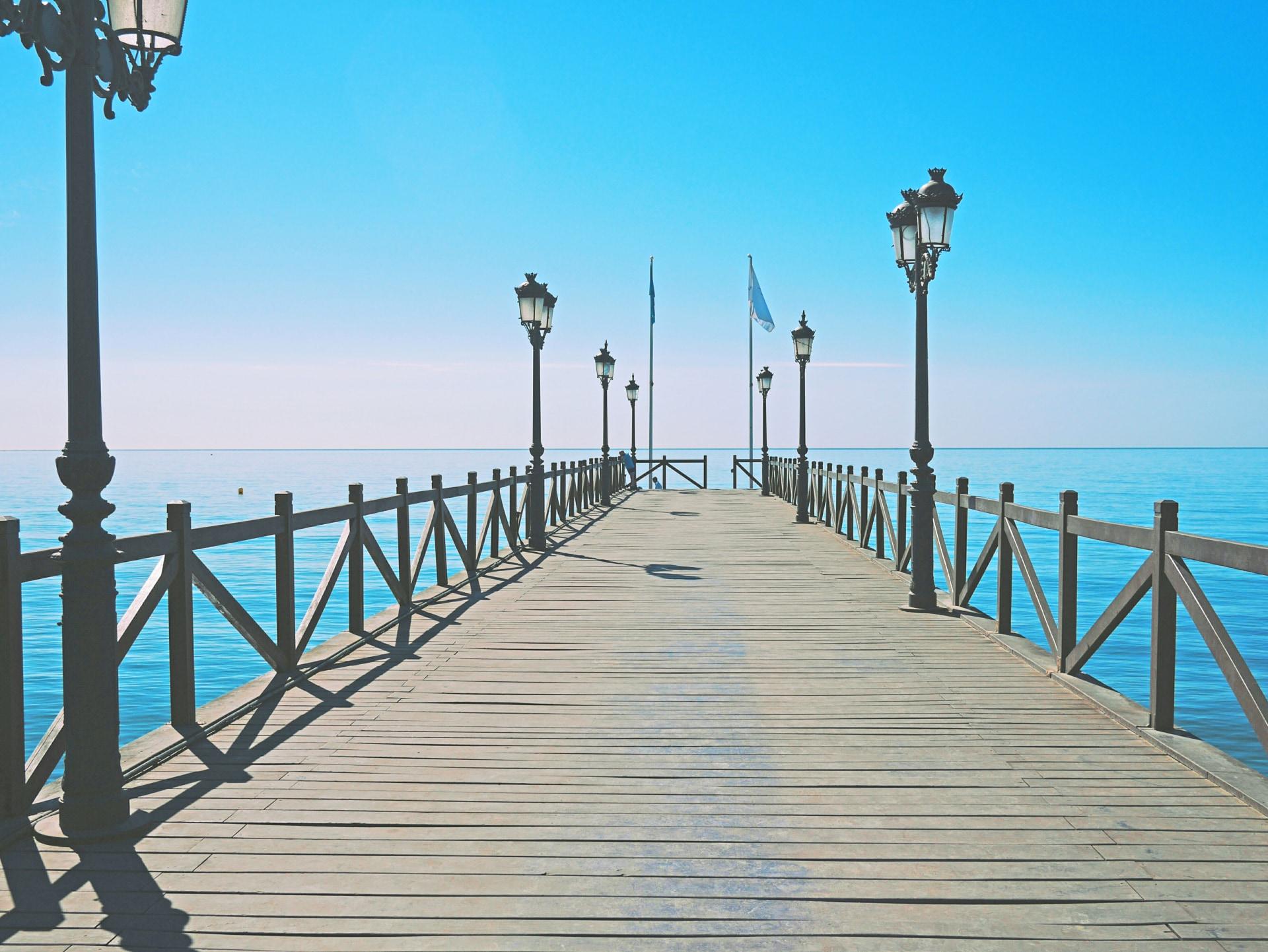 Qué ver en Marbella: playa