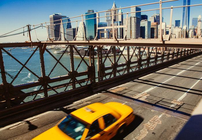 Qué ver en Nueva York en 48 horas: Puente de Brooklyn