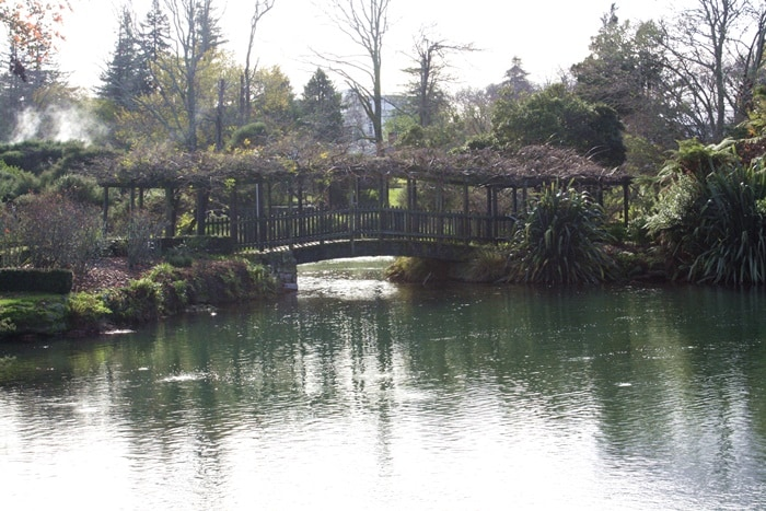 Rotorua Nueva Zelanda
