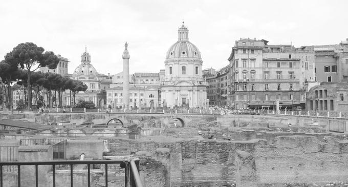 Roma a S. Valentino