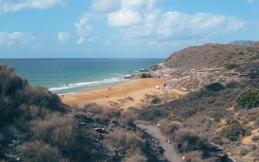 playas-calblanque