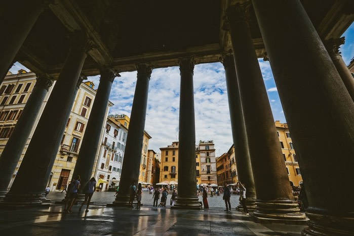 Qué ver en Roma en 48 horas