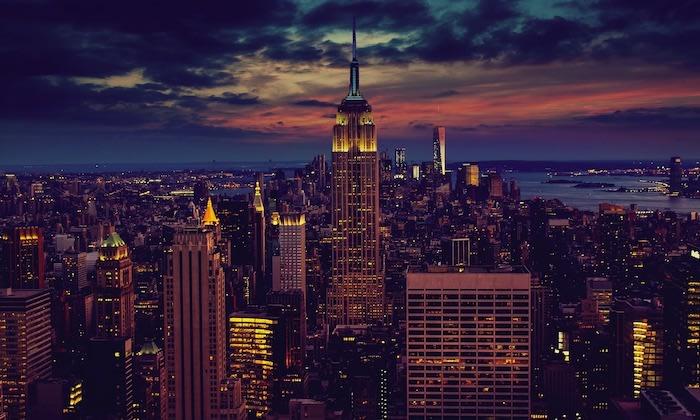 Qué hacer en Nueva York: empire state building