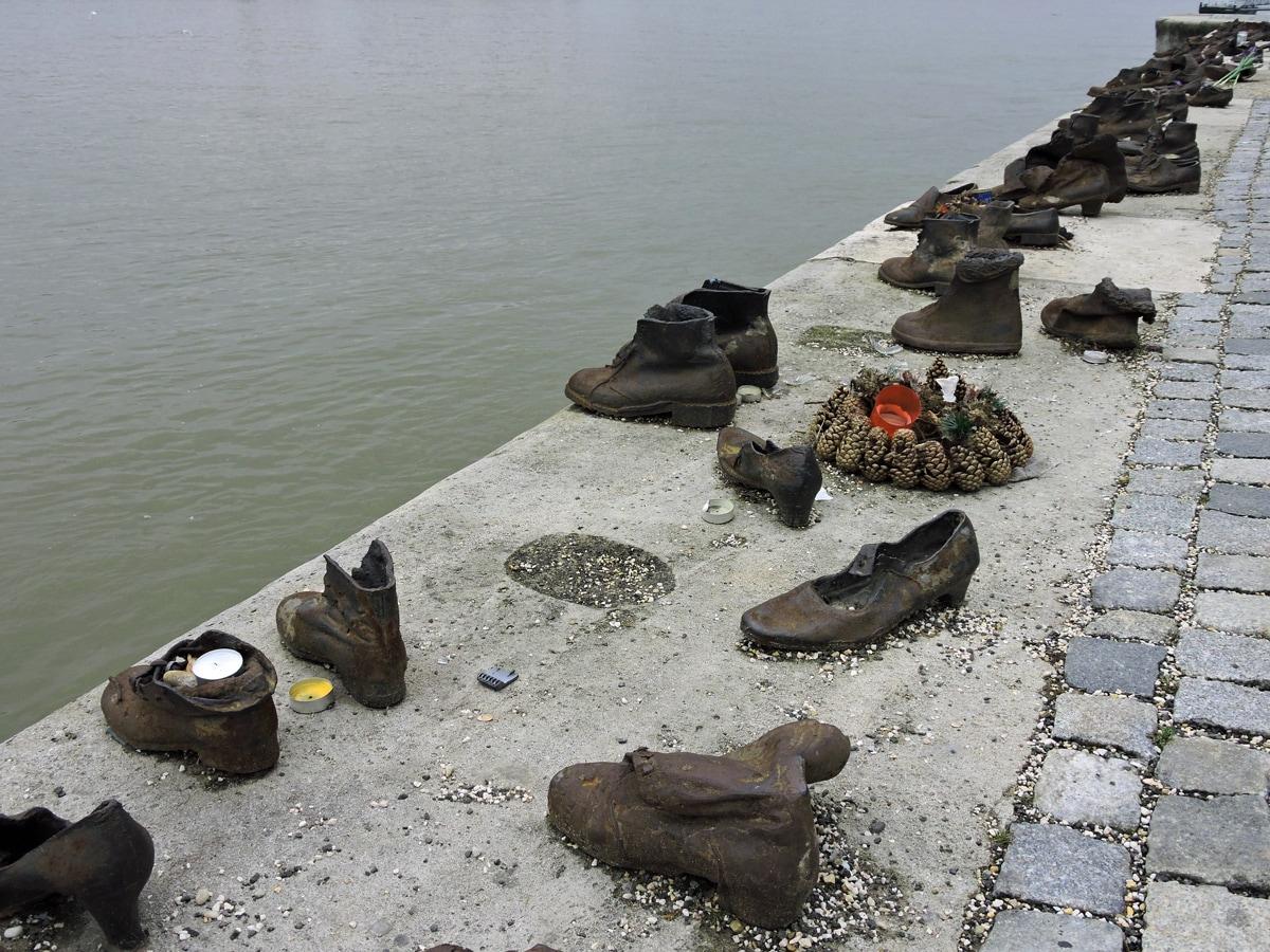 Il Memoriale dell'Olocausto
